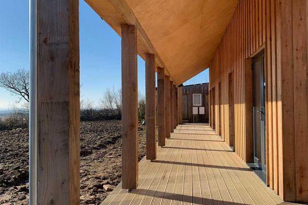 chapel bank eco build image 1