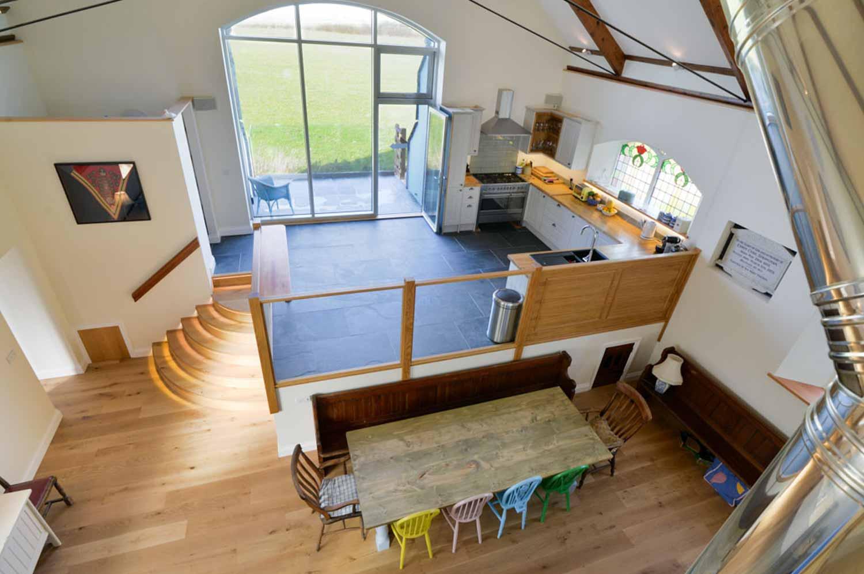 church house st merryn testimonials